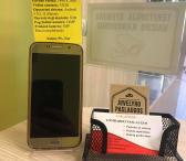 Mobilusis telefonas ,,Samsung Galaxy S6''-0