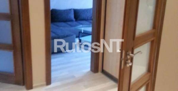 Parduodamas 2-jų kambarių butas I. Simonaitytės gatvėje-1