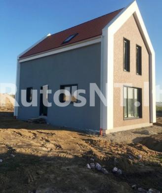 Parduodamas namas Grabių k.-4