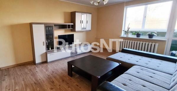 Parduodamas 2-jų kambarių butas Debreceno gatvėje-1