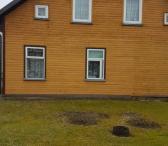Parduodama namo dalis Tauragėje-0