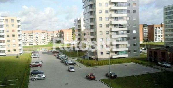 Parduodamas 2-jų kambarių butas Gargžduose, Dariaus ir Girėno g.-0