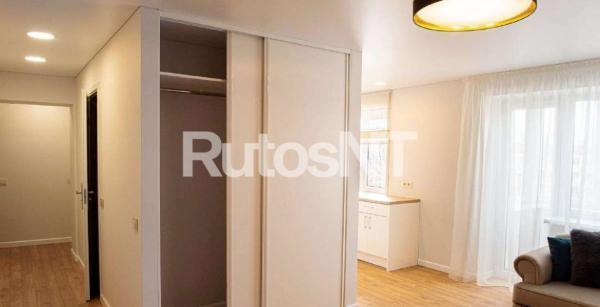 Parduodamas 2-jų kambarių butas J. Janonio g.-2