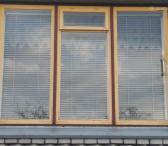 mediniai langai-0