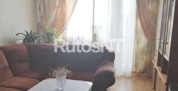 Parduodamas 2-jų kambarių su holu butas Budelkiemio g.-4