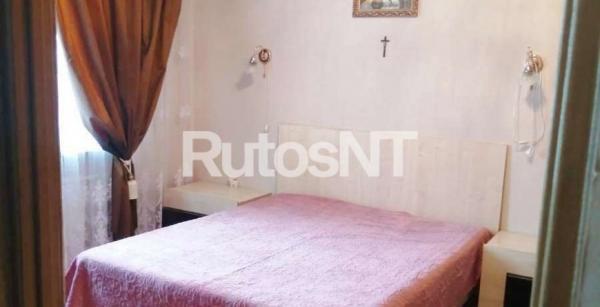 Parduodamas 2-jų kambarių su holu butas Budelkiemio g.-3