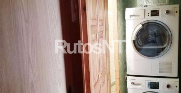 Parduodamas 2-jų kambarių su holu butas Budelkiemio g.-6