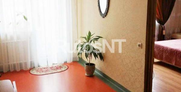Parduodamas 2-jų kambarių su holu butas Budelkiemio g.-2