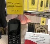 """Mobilusis telefonas """"Samsung GT-E1200""""-0"""