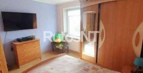 Parduodamas 2-jų kambarių butas Smiltelės g.-4