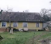 PARDUODAMA SODYBOS DALIS PLUNGĖS R. LIEPGIRIŲ KAIMAS-0