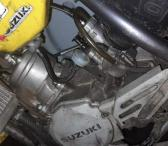Suzuki rm 85 cc 21kw 2007metų-0