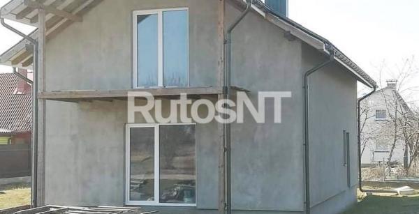 Parduodamas namas Rubulių k.-1