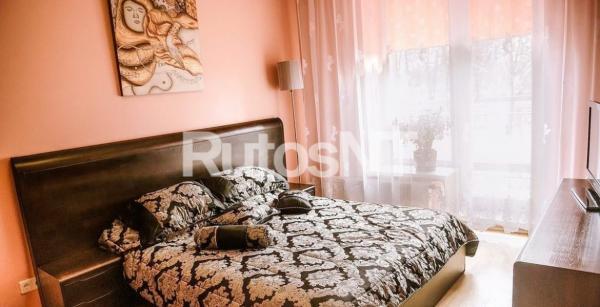 Parduodamas 3-jų kambarių butas Dragūnų gatvėje-4
