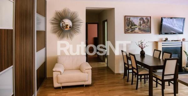 Parduodamas 3-jų kambarių butas Dragūnų gatvėje-2