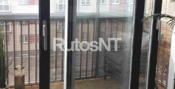 Parduodamas 2-jų kambarių butas Rumpiškės g.-3