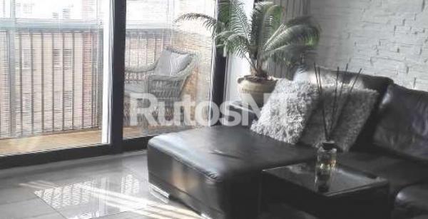 Parduodamas 2-jų kambarių butas Rumpiškės g.-2