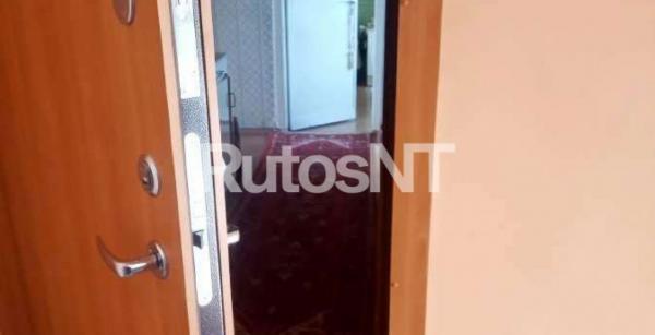 Parduodamas 4-rių kambarių butas Baltijos pr.-0