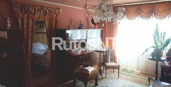 Parduodamas 4-rių kambarių butas Baltijos pr.-1