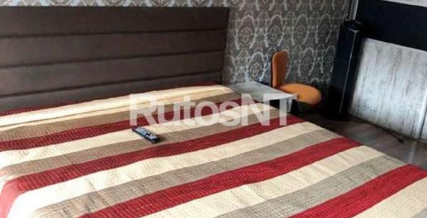 Parduodamas 4-rių kambarių butas Statybininkų pr.-4