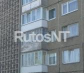 Parduodamas vieno kambario butas Šiaulių gatvėje-0