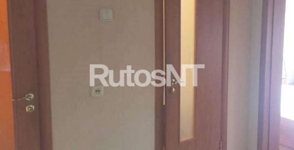 Parduodamas 2-jų kambarių butas Kretingoje, Melioratorių g.-4