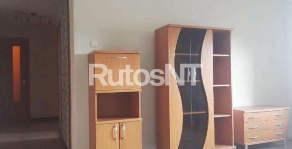 Parduodamas 2-jų kambarių butas Kretingoje, Melioratorių g.-2