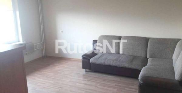 Parduodamas 2-jų kambarių butas Kretingoje, Melioratorių g.-1