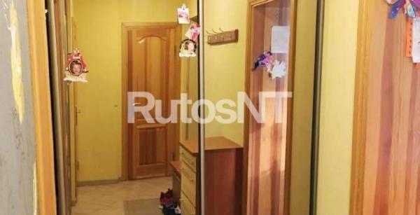 Parduodamas 2-jų kambarių butas Gargžduose, Minijos g.-6