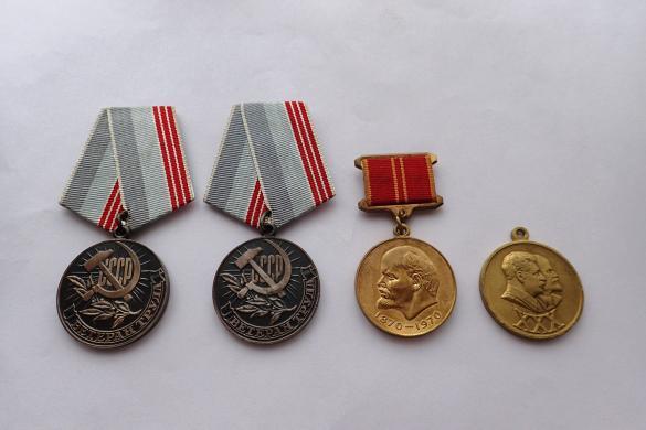 Sovietiniai Ordinai-0