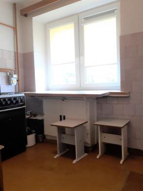 Parduodamas 2 kambarių butas-4