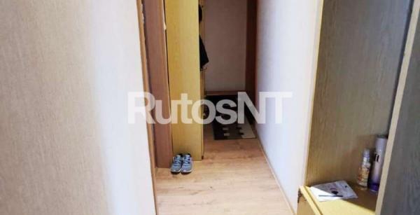 Parduodamas 3-jų kambarių butas Naikupės g.-7