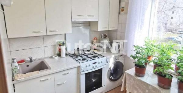Parduodamas 3-jų kambarių butas Naikupės g.-0