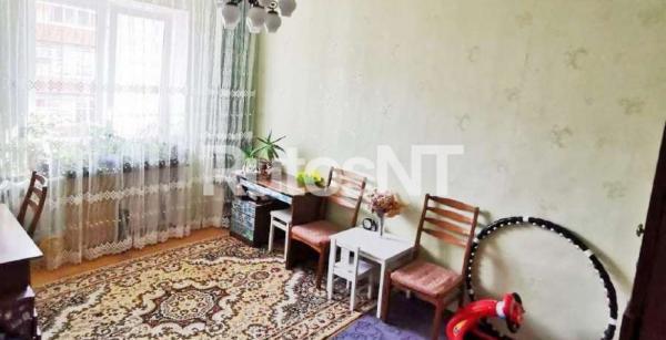 Parduodamas 3-jų kambarių butas Naikupės g.-3