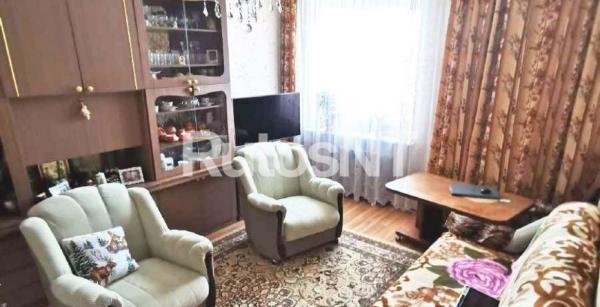 Parduodamas 3-jų kambarių butas Naikupės g.-2