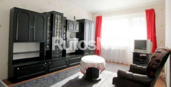 Parduodamas 3-jų kambarių su holu butas Bandužių g.-0