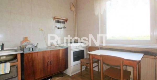 Parduodamas 3-jų kambarių su holu butas Bandužių g.-2