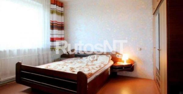Parduodamas 3-jų kambarių su holu butas Bandužių g.-3