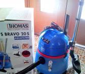 Thomas Bravo 20 S-0