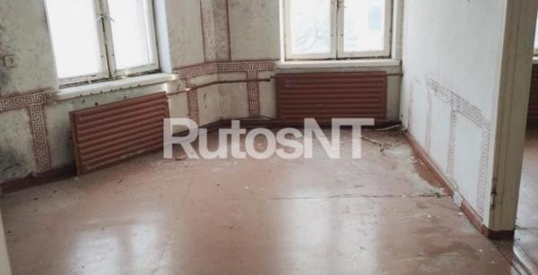 Parduodamas 2-jų kambarių butas Bokštų g.-1