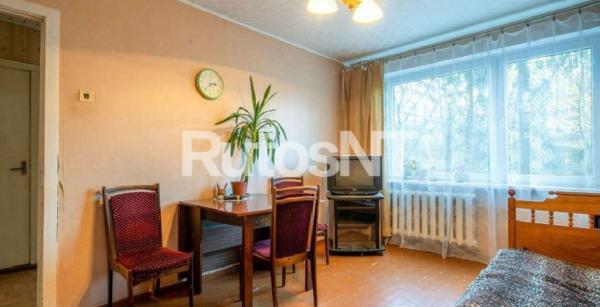 Parduodamas 4-rių kambarių butas Debreceno g.-4