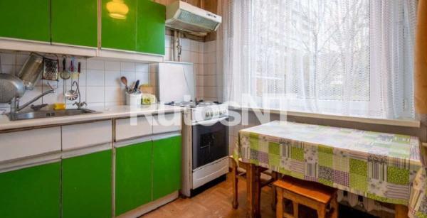 Parduodamas 4-rių kambarių butas Debreceno g.-5