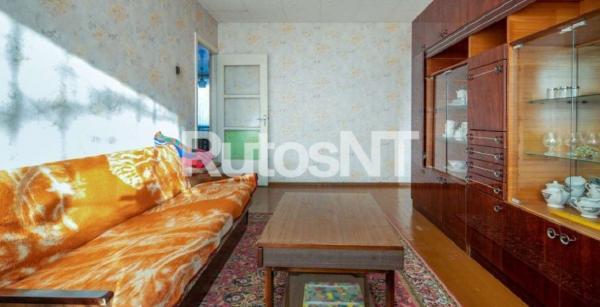 Parduodamas 4-rių kambarių butas Debreceno g.-2