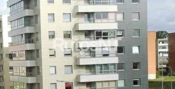 Parduodamas 3-jų kambarių butas Gargžduose, Dariaus ir Girėno g.-0