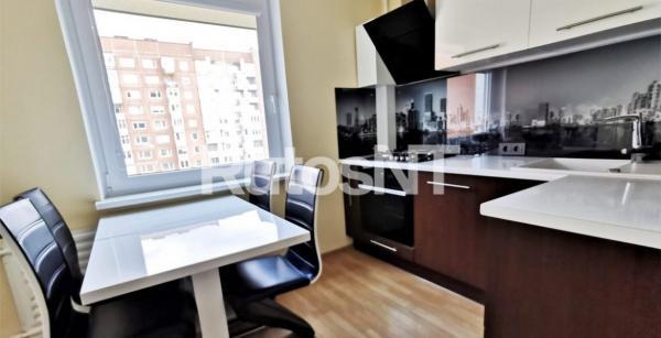 Parduodamas 3-jų kambarių su holu butas Budelkiemio gatvėje-2