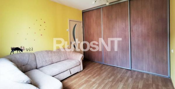 Parduodamas 3-jų kambarių su holu butas Budelkiemio gatvėje-4