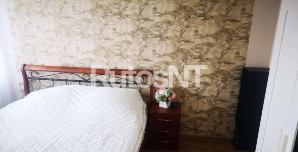 Parduodamas 2-jų kambarių butas Gargžduose, Vingio g.-5