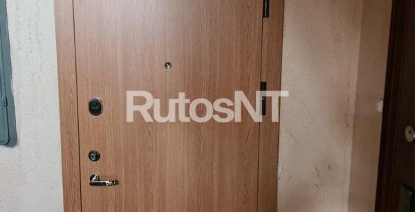Parduodamas vieno kambario butas Šiaulių gatvėje-6