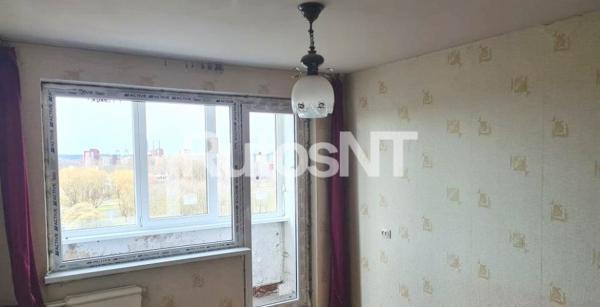 Parduodamas vieno kambario butas Šiaulių gatvėje-2