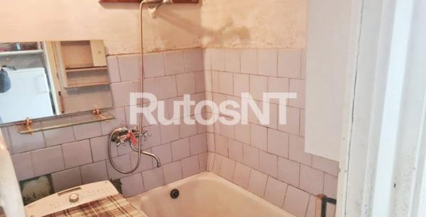 Parduodamas vieno kambario butas Šiaulių gatvėje-4